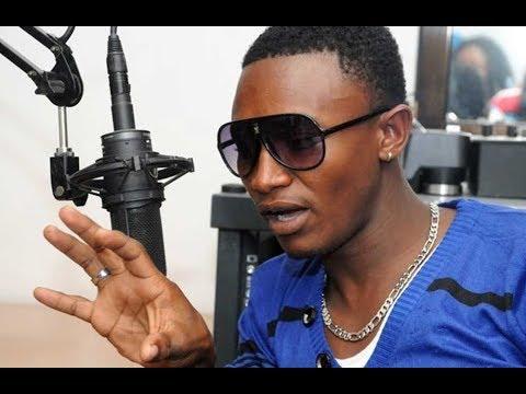 Ilivyokuwa studio Sam wa Ukweli akirekodi wimbo wake kabla ya kifo