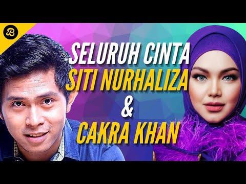 download lagu Seluruh Cinta - Dato' Siti Nurhaliza & C gratis