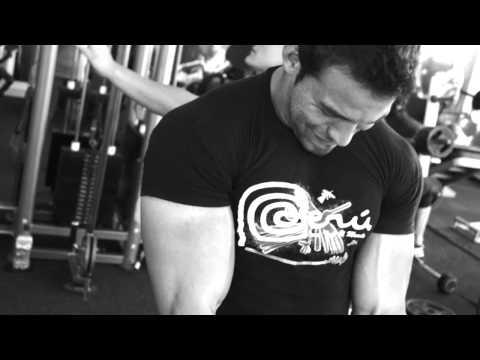 Entrenamiento Motivación - Karlo Andre Monar