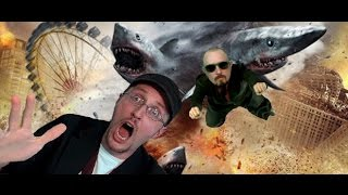 Sharknado - Nostalgia Critic