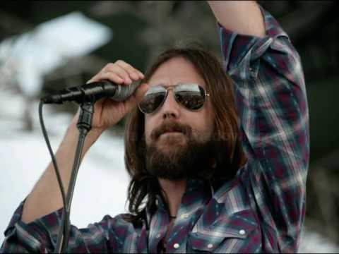 Black Crowes - Hard To Handle Music Videos