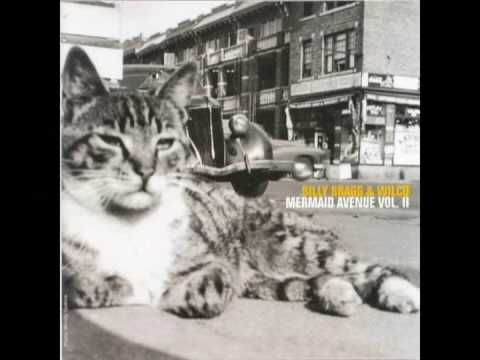 Airline to Heaven - Billy Bragg and Wilco