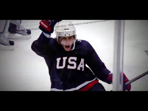 Full Song Credit: Hall Of Fame - The Script Twitter: @metrangerfan711 This is my preview for the 2014 Olympic USA Men's Hockey Team. They will be going off t...