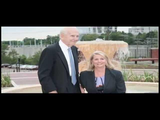 2014 Vision Award: Pat Rodgers