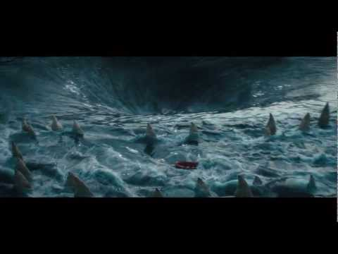 Percy Jackson: Sea Of Monsters | Official Teaser Trailer #1 HD | 2013