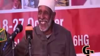 Sirta Nolosha Iyo Maxamed Warsame Hadraawi