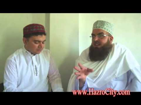 Mufti Qasim Sahib (s o Bijli Ghar Molana) Part # 04 video