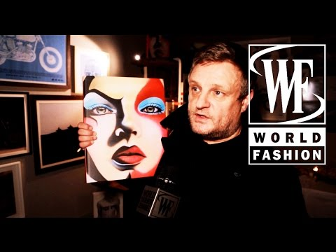 Rankin Book And Fashion Films
