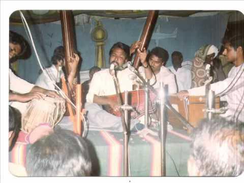 Raag Gorakh Kalyan Khayal Part 1 by Surmani Pt Prakashsingh...