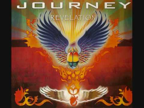 Journey - Like A Sunshower