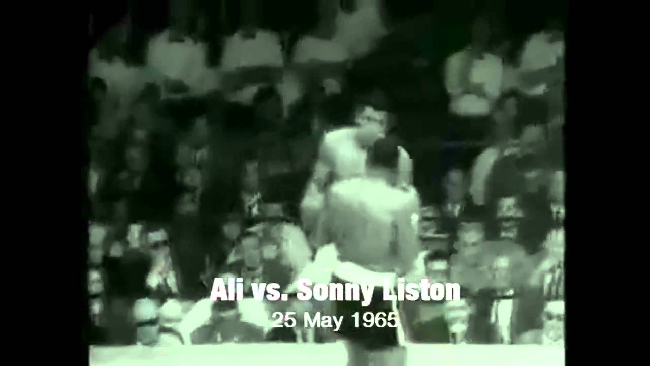 Quotes Muhammad Ali Knockouts