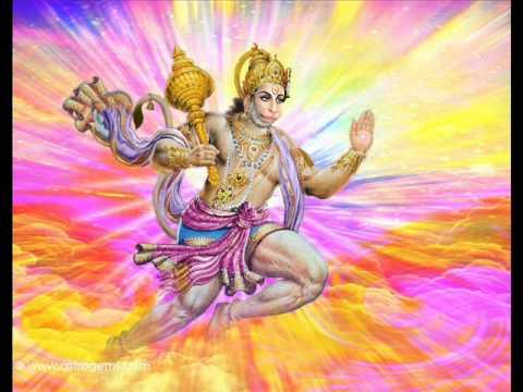 Shree Hanuman Chalisa - Lata Mangeshkar