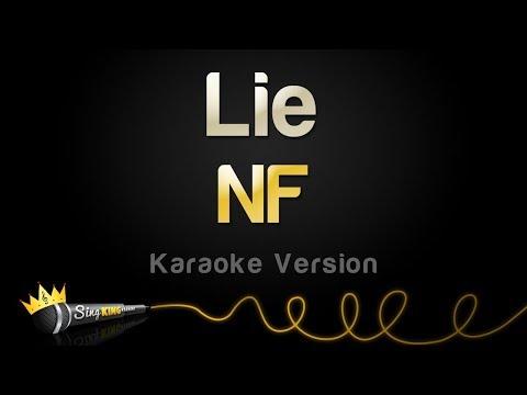 NF - Lie (Karaoke Version)