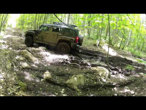 Hummer offroad 4x4 christina lake how to save money and for Christina hummer