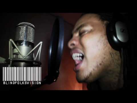 Flockaveli TV - Episode 4 (Waka Flocka in the Studio with Yo Gotti)