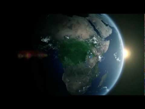 David Attenborough's Africa (BBC) - Introduction