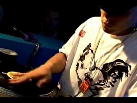 Summit 1 (1997) - DJ Q-Bert (USA) - DMC World Champion