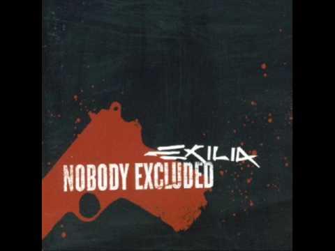 Exilia - No Colours