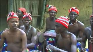 The Best Of Uko Akpan Cultural Group - Nse owo Ananam (Official Video)
