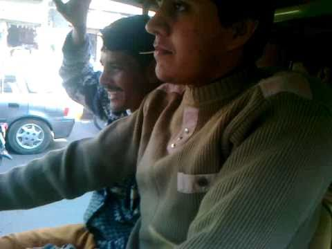 Shashka paooo gang on rickshaw.mp4