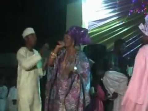 Wankan Sarauta,tambarin Adamawa By Fati Niger video