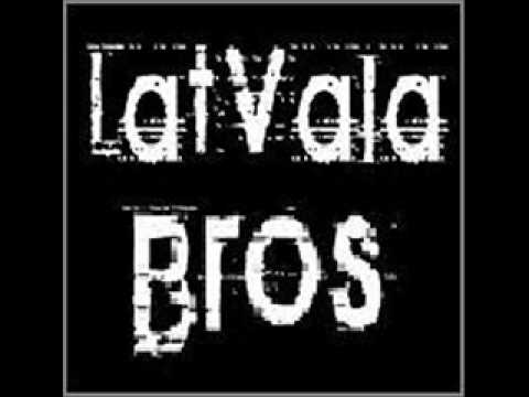 Latvala Bros - The Wooden Eye