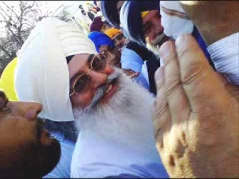 Radha Soami Shabad video