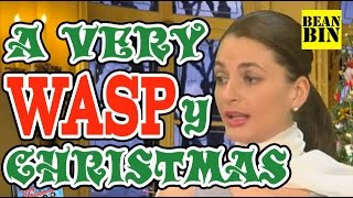 [A Very WASPy Christmas- Compilation CD] Video