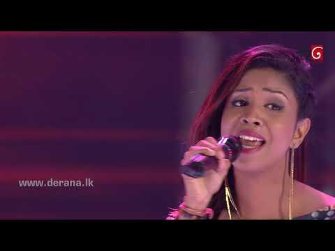 Adare hithenawa dakkama - Gurney Pearson @ Derana Dream Star S08  (13-10-2018)