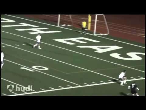 Parker Miller - Sophomore Season Highlights