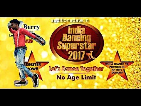 download lagu India`s Dancing Superstar 2017 Audition`s Level Dance By  gratis