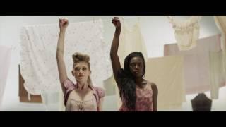 Macy Gray - White Man music video