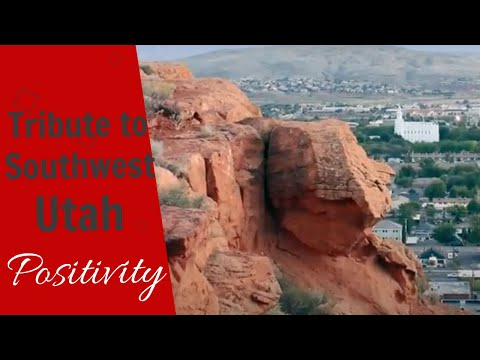 Tribute to Saint George Utah