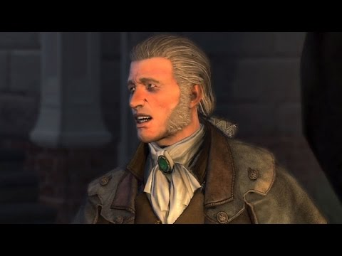 Assassin's Creed: Rogue – Walkthrough Part 7 – By Invitation Only Part 2 (100% Sync)