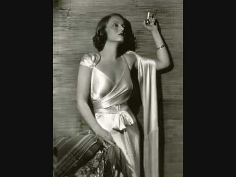 Tallulah Bankhead what do i care