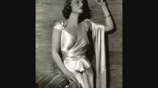 Tallulah Bankhead - What do I Care
