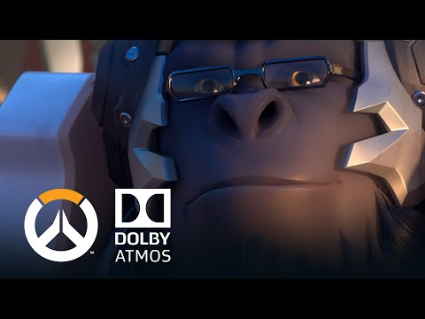 Play Overwatch in Dolby Atmos®