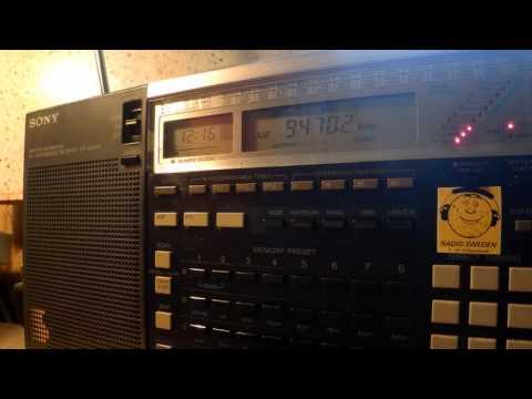 08 01 2016 Radio Free North Korea in Korean to NEAs 1215 on 9470 Dushanbe