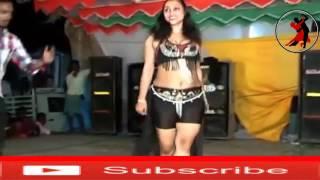 Bangla Village Open Stage Show New Recording Dance Jatra
