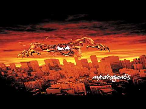 Spider-Man and Venom ~ Maximum Carnage - Decisive Dance (EXTENDED)