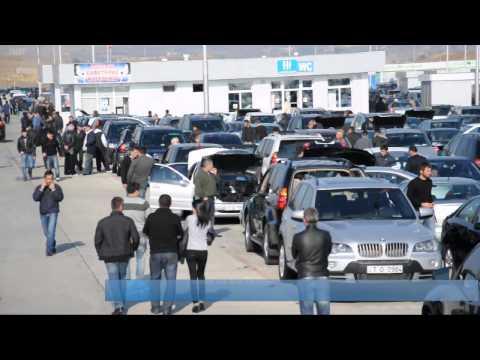 რუსთავის ავტობაზრობა 2011 (new) Rustavis Autobazroba