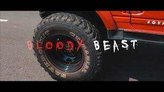 Suzuki Gypsy - Bloody Beast   DN RECORDS