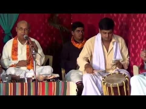Yakshagana -- Gaana Vaibhava - 19 - Balipa Narayana Bhagavatharu - Veerarasa video