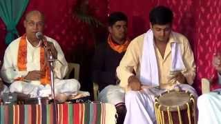 Yakshagana -- Gaana vaibhava - 19 - Balipa Narayana bhagavatharu - Veerarasa