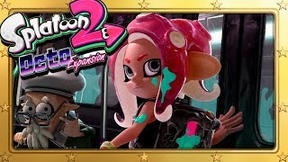 Fun Times With Streaming!   Octo Expansion Full Playthrough!   Splatoon 2