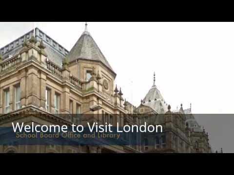 Welcome to London | London travel guide
