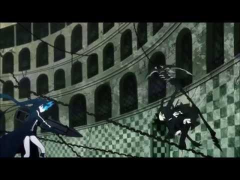 AMV mix - Black Dahlia (Hollywood Undead)