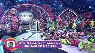 Download Lagu Cantik dan Gantengnya Para Pengisi Acara LIDA Dengan Kain Nusantara Oleh-Oleh tiap Provinsi Gratis STAFABAND