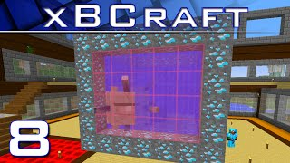 xBCraft ~ Patreon Server ~ Ep 8 ~ Presents!