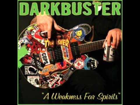 Darkbuster - Let Me Go